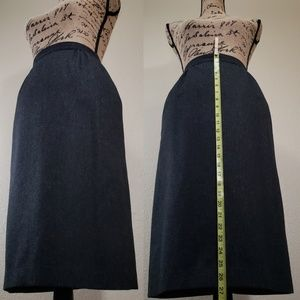 Dresses & Skirts - 5 for $15 | Long Straight Skirt with Side Pockets